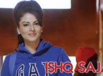 Ishq Sajawan Lyrics by Joban Sandhu