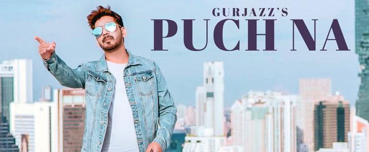 Puch Na lyrics by Gurjazz