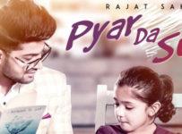 Pyar Da Supna Lyrics by Rajat Sahani