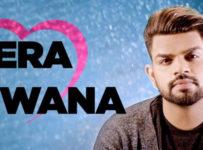 Tera Deewana Lyrics by Gaurav Bansal