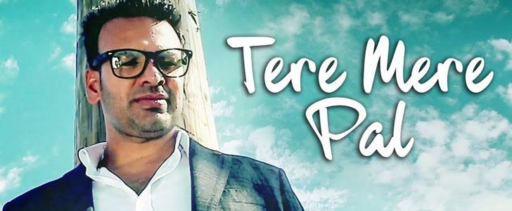 Tere Mere Pal lyrics by Bindy Brar