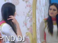 Tere Pind DJ Lyrics by Sunny Sandhu