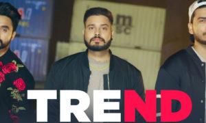 Trend Lyrics by Lavi Jandali