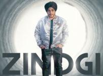 Zindgi Lyrics by Kuwar Virk