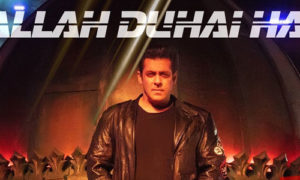 Allah Duhai Hai Lyrics from Race 3
