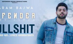 Bullshit Lyrics by Karam Bajwa