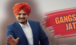 Gangster Jatt Lyrics by Sidhu Moose Wala