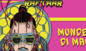 Mundeya Di Maut Lyrics by Raftaar
