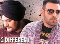 Something Different Lyrics by Arsh Dhindsa