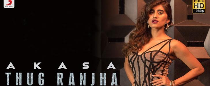 Thug Ranjha lyrics by Akasa