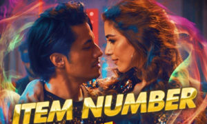 Item Number Lyrics from Teefa In Trouble