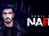Nafrat Lyrics by Sahil Sobti