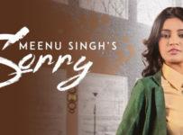 Sorry Lyrics by Meenu Singh