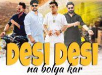 Desi Desi Na Bolya Kar Lyrics by Raju Punjabi