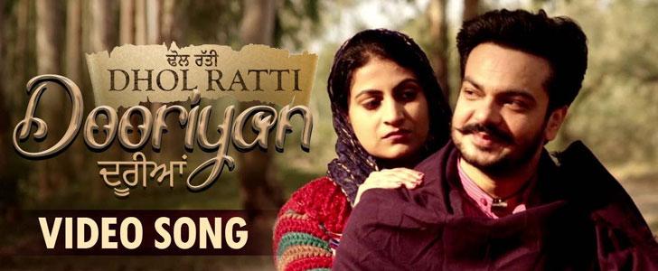 Dooriyan lyrics by Rani Randeep