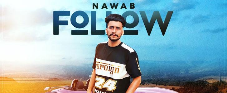 Follow lyrics by Nawab