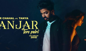 Jhanjar Tere Pairi Lyrics by Gur Chahal