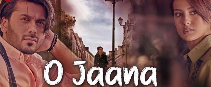 O Jaana Lyrics by Hamza Malik