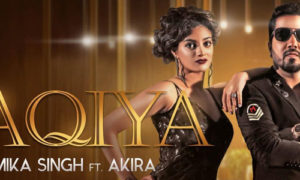 Saqiya Lyrics by Mika Singh