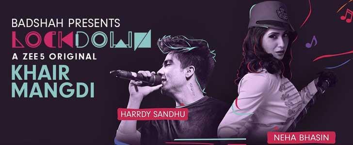 Khair Mangdi lyrics by Hardy Sandhu