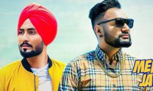 Mental Jatt - Amarr Nagra feat Deepa Baler