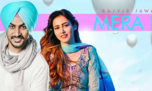 Mera Dil - Rajvir Jawanda Song