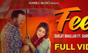Feel Lyrics by Surjit Bhullar & Gurlez Akhtar