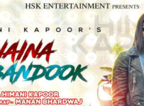 Naina Di Bandook Lyrics by Himani Kapoor