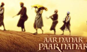 Aar Nanak Paar Nanak Lyrics by Diljit Dosanjh