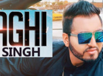 Baaghi Lyrics by Mavi Singh