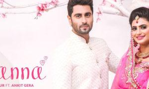 Channa Lyrics by Meet Kaur