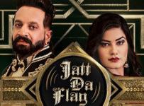 Jatt Da Flag Lyrics by Jazzy B & Kaur B