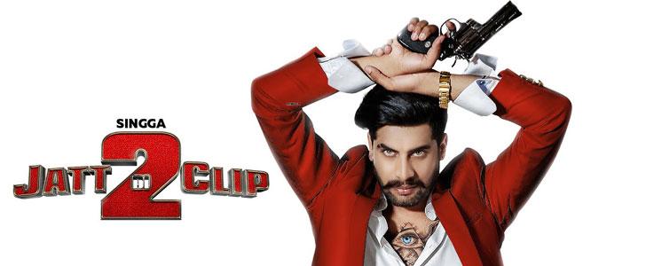 Jatt Di Clip 2 lyrics by Singga