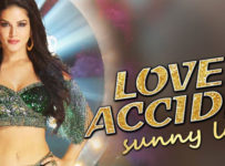 Lovely Accident Lyrics feat Sunny Leone