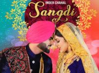 Sangdi Lyrics by Inder Chahal