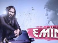 Tribute To Eminem Lyrics by Emiway Bantai