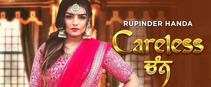 Careless Chann lyrics by Rupinder Handa
