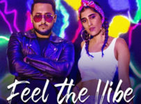 Feel The Vibe Lyrics by Yash Narvekar