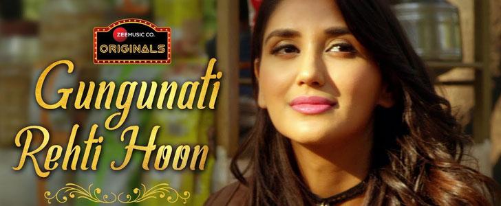 Gungunati Rehti Hoon Lyrics by Palak Muchhal & Yasser Desai
