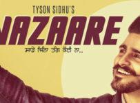 Nazaare Lyrics by Tyson Sidhu