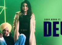 Devil Lyrics by Sony Maan ft Mukh Mantri