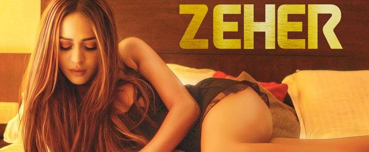 Zeher lyrics by Da Banotra