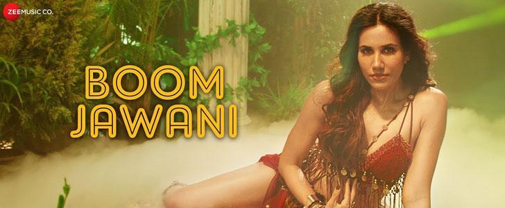 Boom Jawani lyrics from Setters