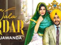 Hon Wala Sardar Lyrics - Rajvir Jawanda
