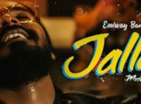 Jallad Lyrics Emiway Bantai