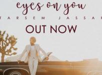 Eyes On You Lyrics by Tarsem Jassar
