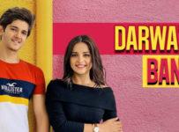 Darwaze Bandh Lyrics ft Rohan Mehra x Mahima Makwana