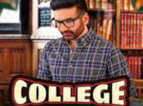 College Lyrics by Preet Harpal