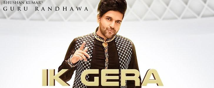 Ik Gehda lyrics by Guru Randhawa