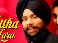 Mittha Lara Lyrics by Ekam Sudhar